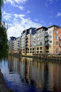 Residential Development at Reads Flour Mill
